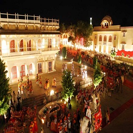 best wedding place jodhpur