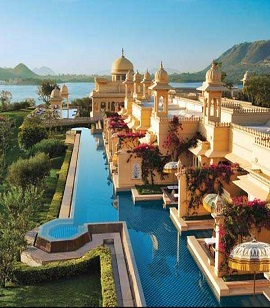 best wedding place udaipur